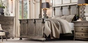 St. James Collection from Restoration Hardware