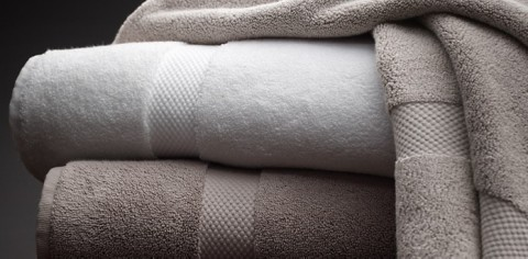 Turkish Towels from Restoration Hardware