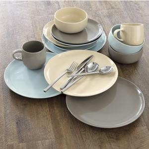 camden-sand-dinnerware & Dinnerware from Crate and Barrel | Best Home Shopping