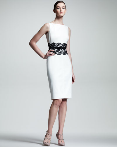 Valentino available at Neiman Marcus