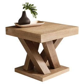 Madero+End+Table+in+Driftwood