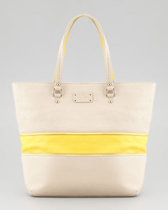 grove court michelle tote bag by kate spade