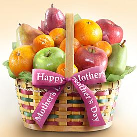 Mother's Day Fabulous Fruit Basket