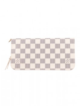 louis vuitton Damier Insolite Wallet Image source the real real