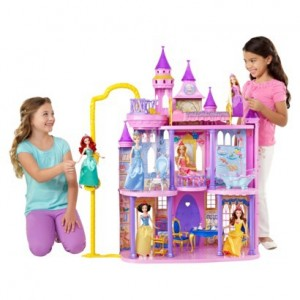 Disney Princess Ultimate Dream Castle (2)