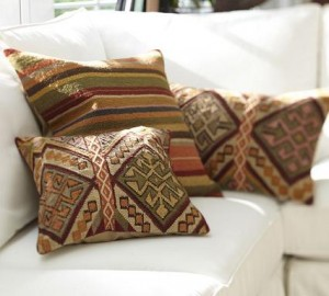 pottery barn throw pillows Weekend Savings Event! Decorate and Organize with Pottery Barn  pottery barn throw pillows